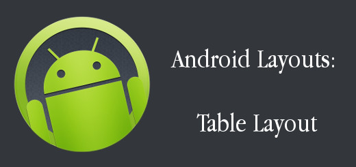 android-evreni-android-layouts-table-layout